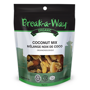 Coconut mix