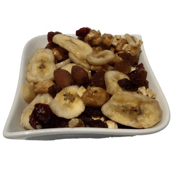 Cranny Banany