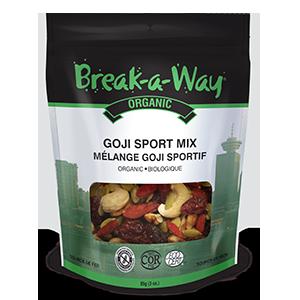 Goji Sport Mix